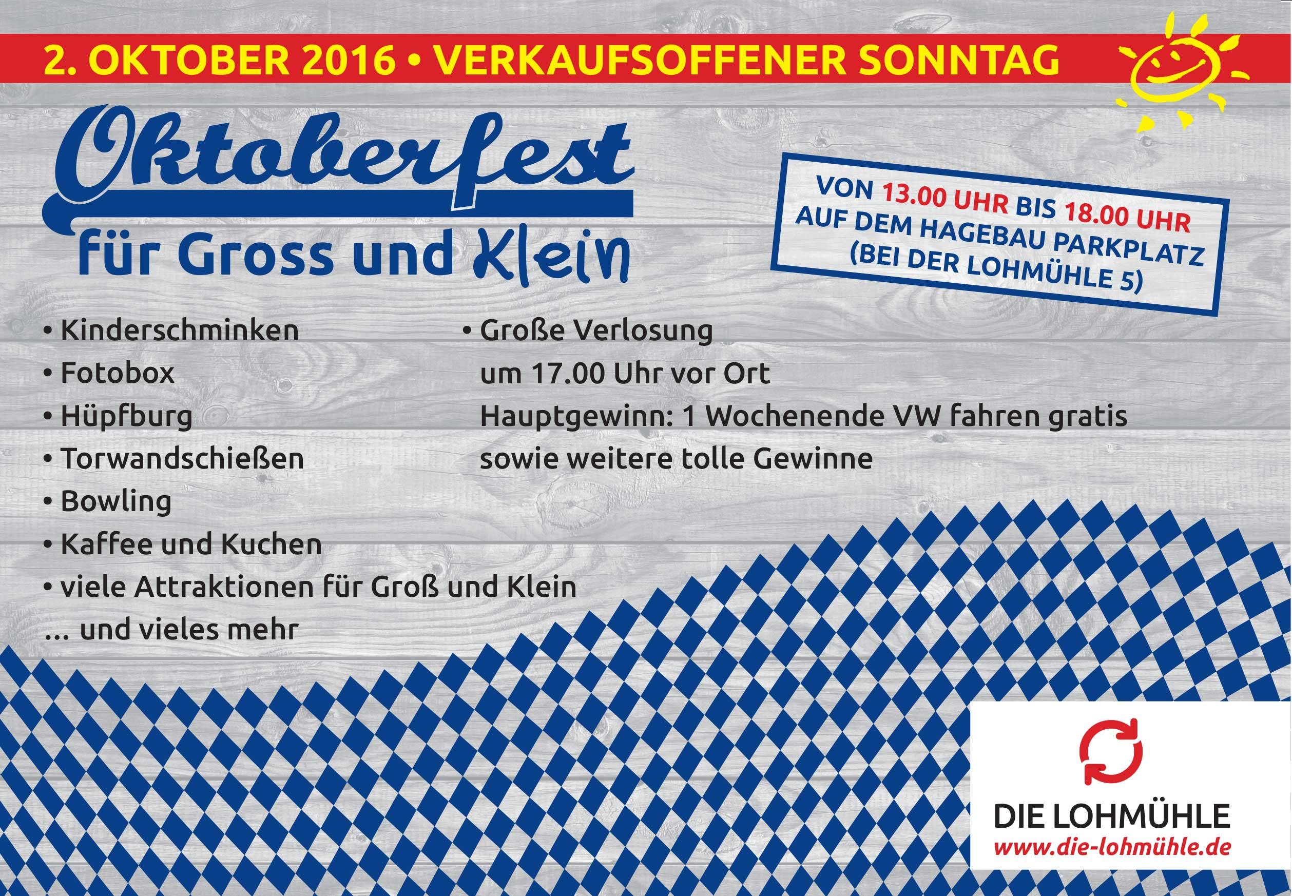 Verakufsoffener Sonntag In Lübeck Am 6 März 2016 Teilnehmende
